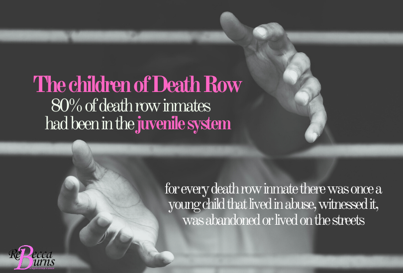 the children of death row_FB
